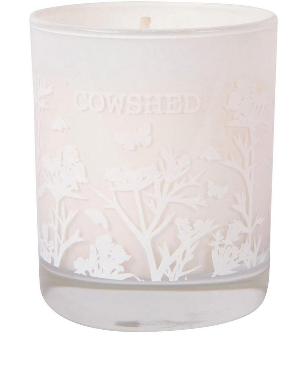 Grumpy Cow Uplifting Room Candle 235g