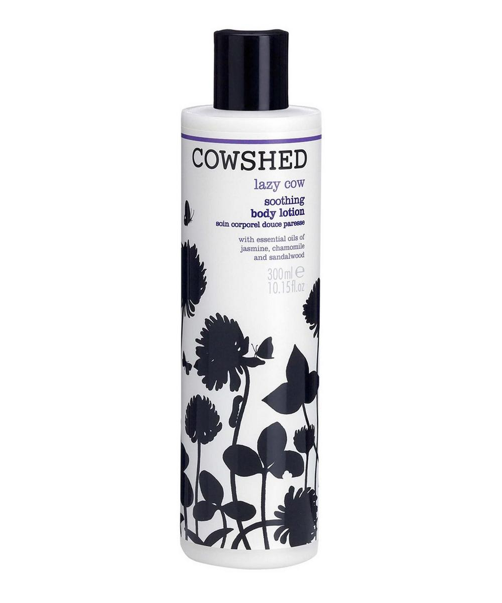 Lazy Cow Soothing Body Lotion 300ml