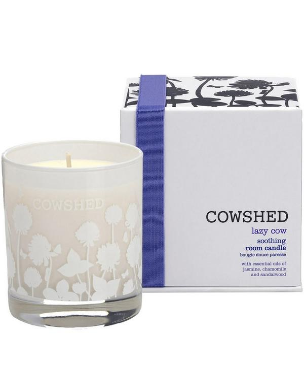 Lazy Cow Soothing Room Candle 235g