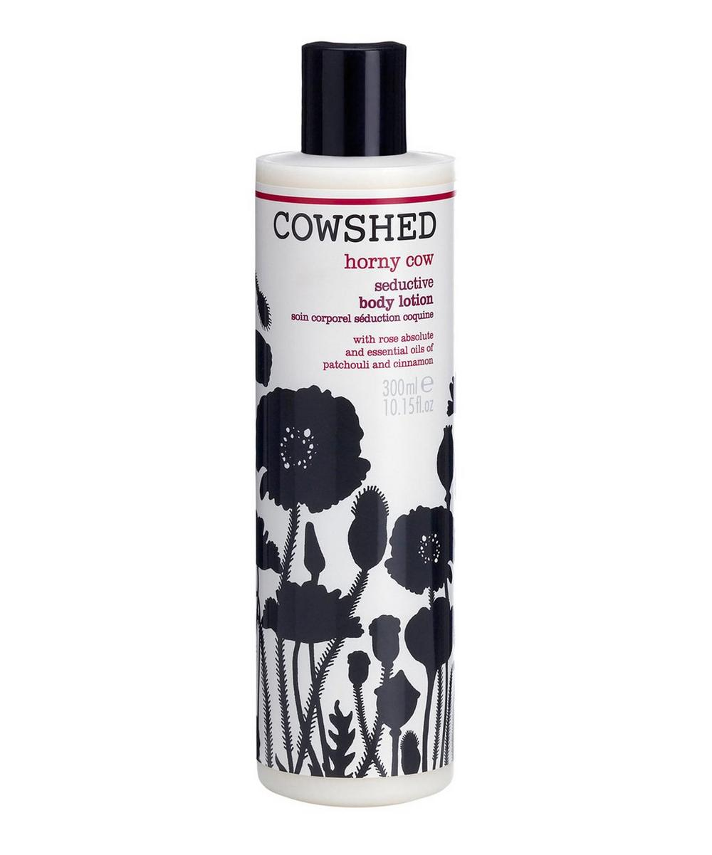 Horny Cow Seductive Body Lotion 300ml