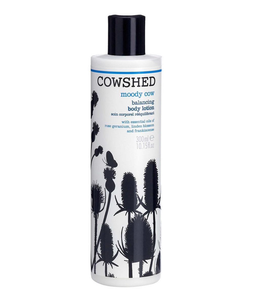 Moody Cow Balancing Body Lotion 300ml