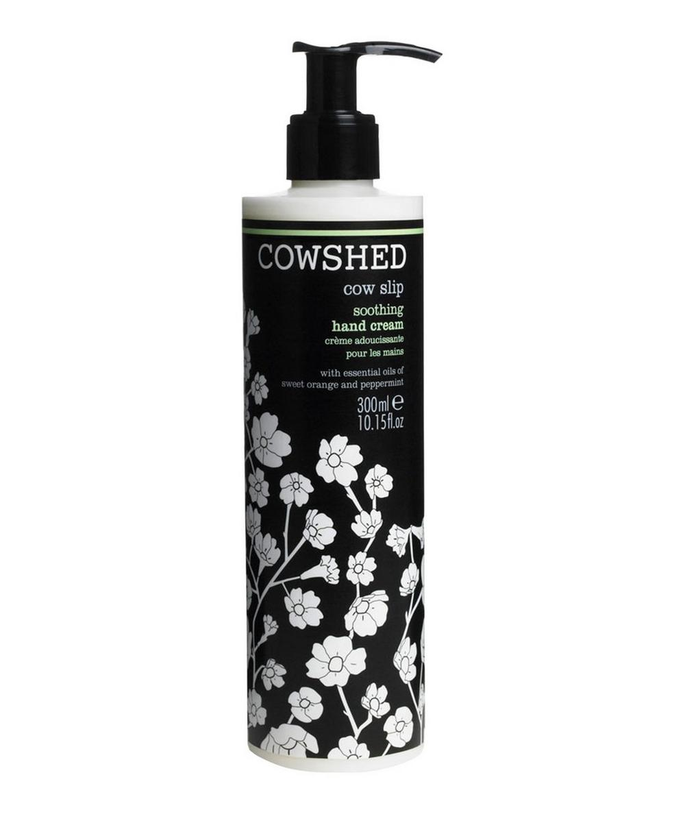 Cow Slip Soothing Hand Cream 300ml