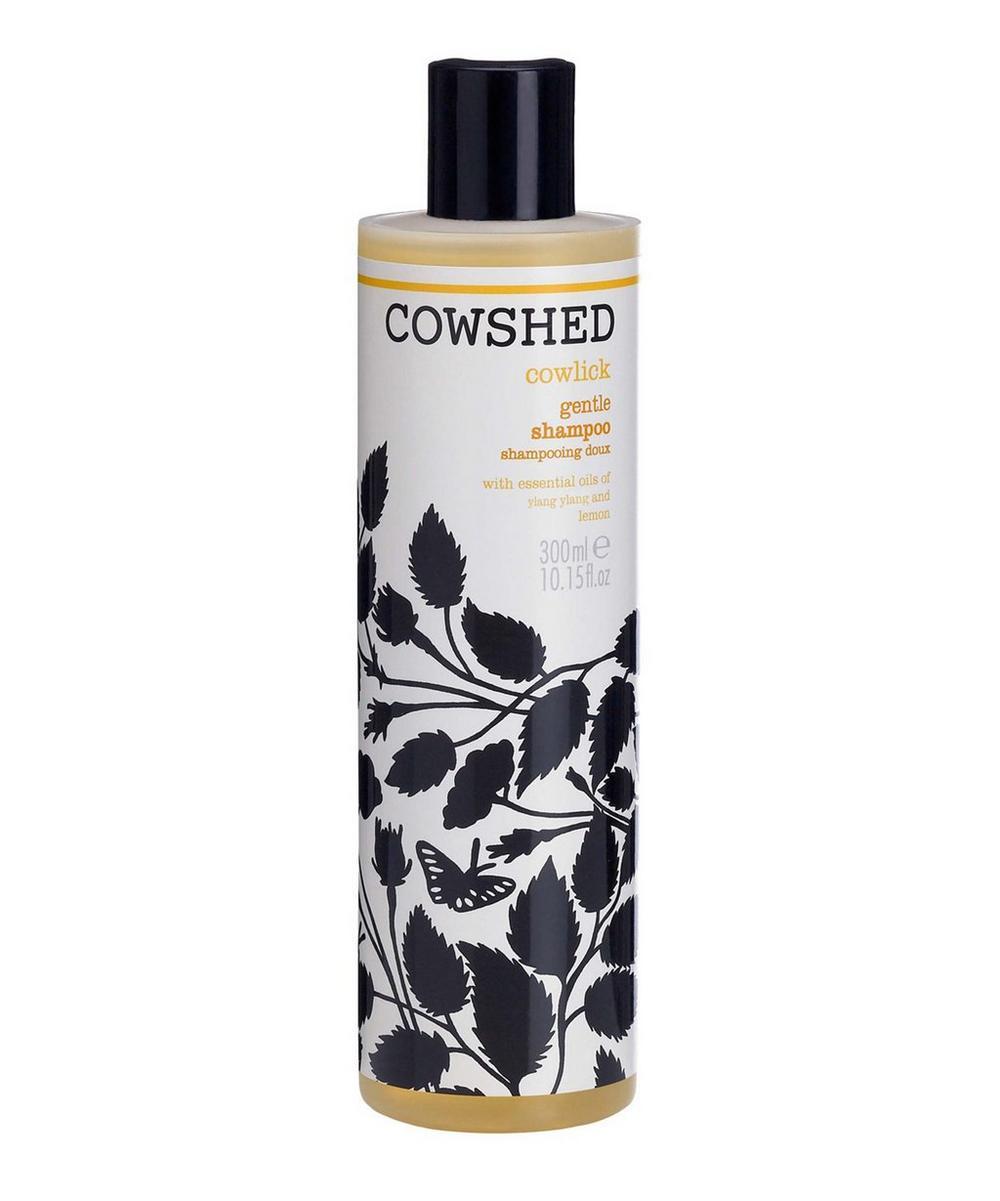 Cowlick Gentle Shampoo 300ml