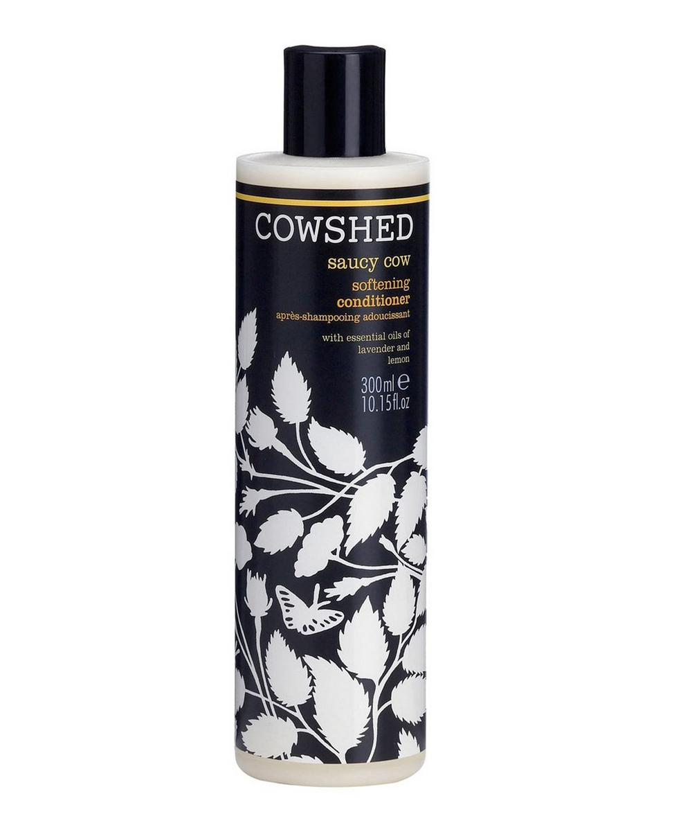 Saucy Cow Softening Conditioner 300ml
