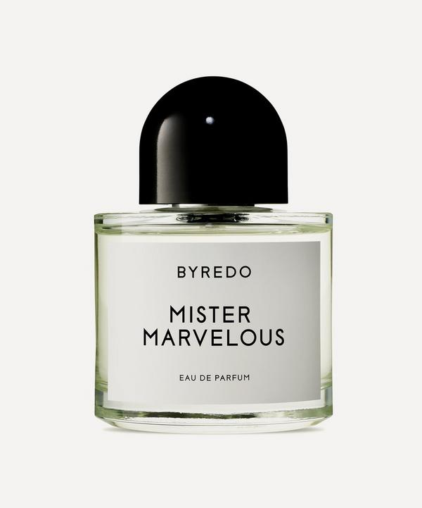 Mister Marvelous 100ml, Byredo Parfums
