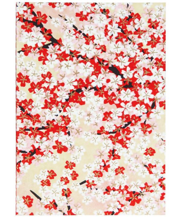 Blossom Small Notebook