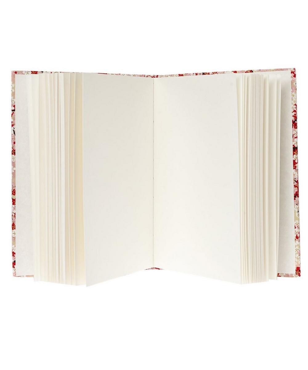 Medium Blossom Notebook