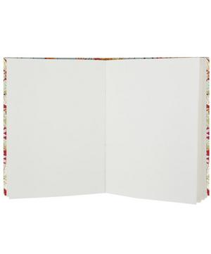 Floral Medium Notebook
