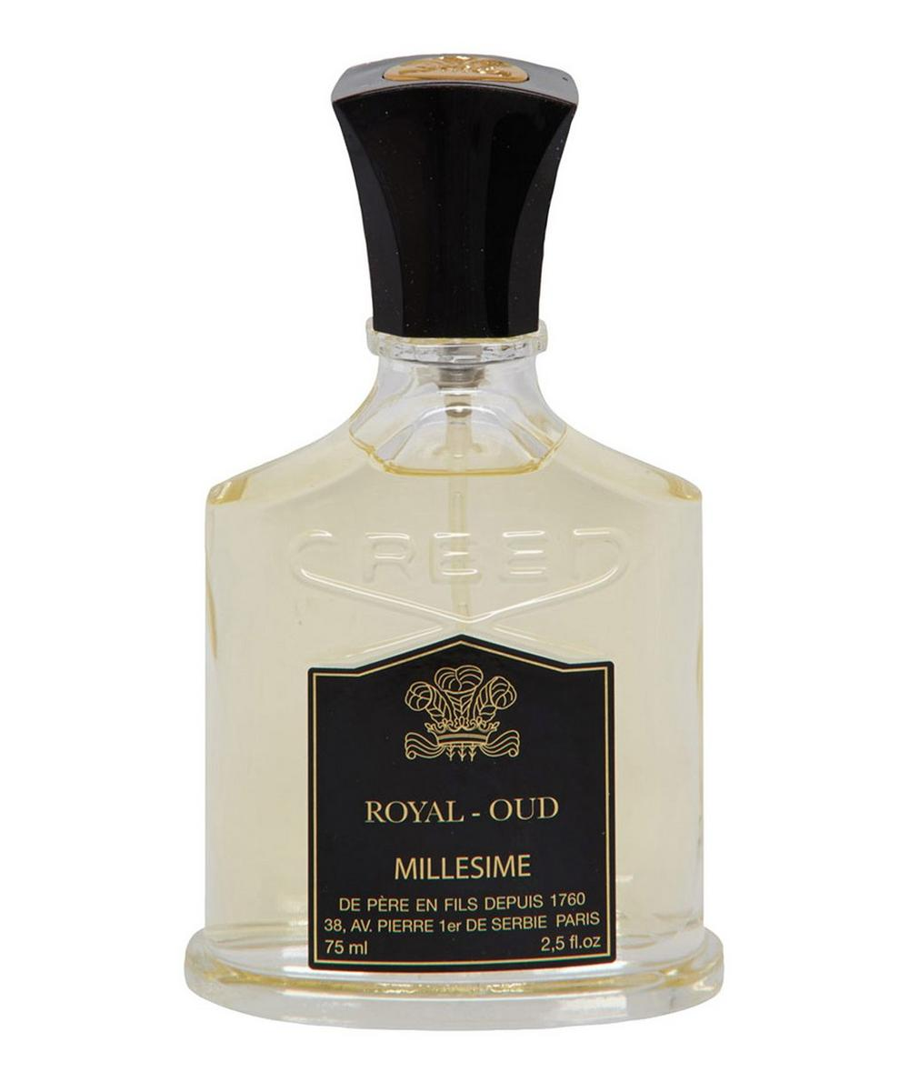 Royal Oud 75ml