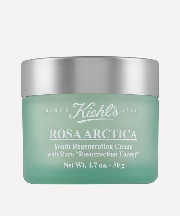 Rosa Arctica Youth Regenerating Cream