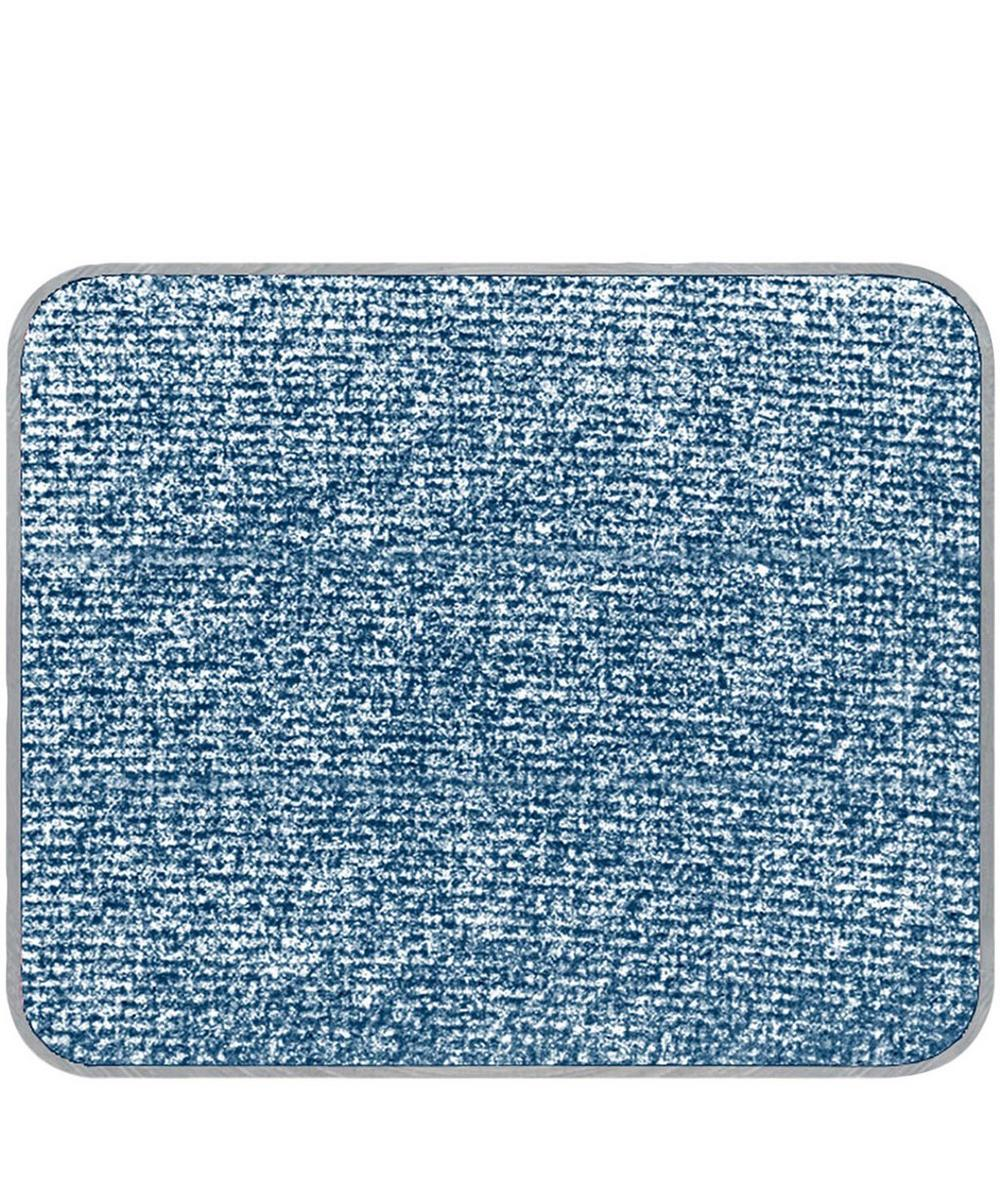 Pressed Eyeshadow in Soft Blue 655