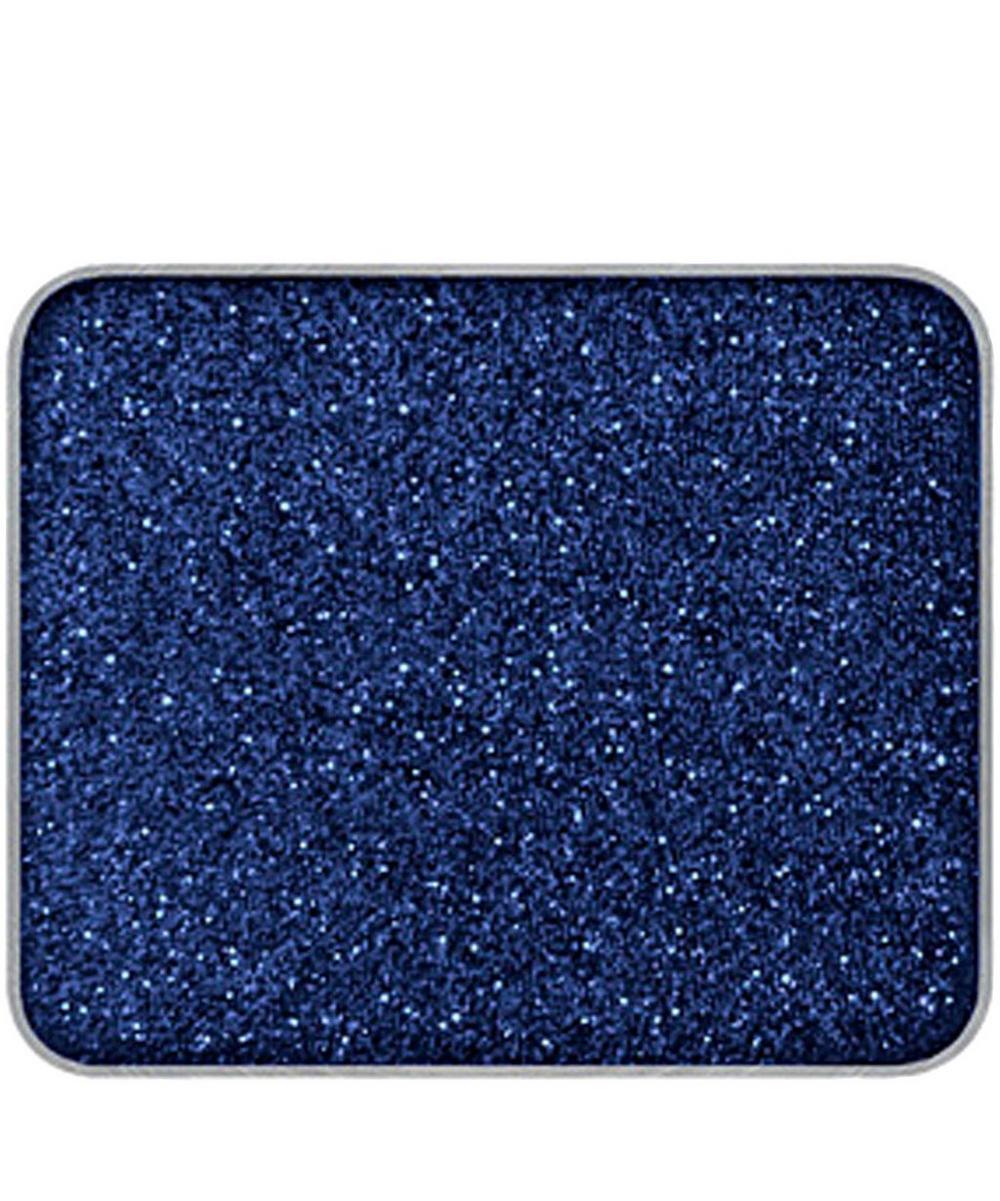 Pressed Eyeshadow in Dark Blue 696