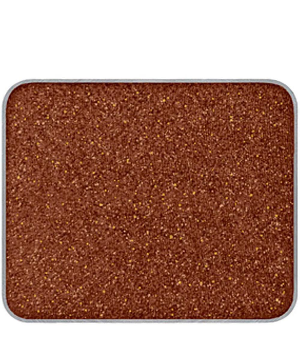 Pressed Eyeshadow in Medium Brown 875