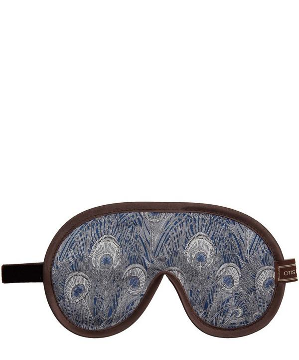 Caesar Liberty Print Eye Mask