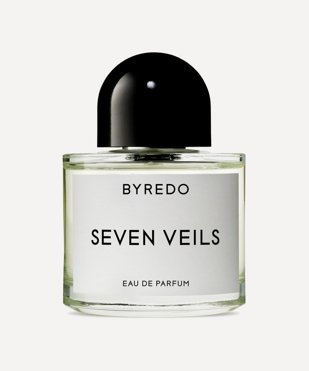 Seven Veils Eau de Parfum 50ml