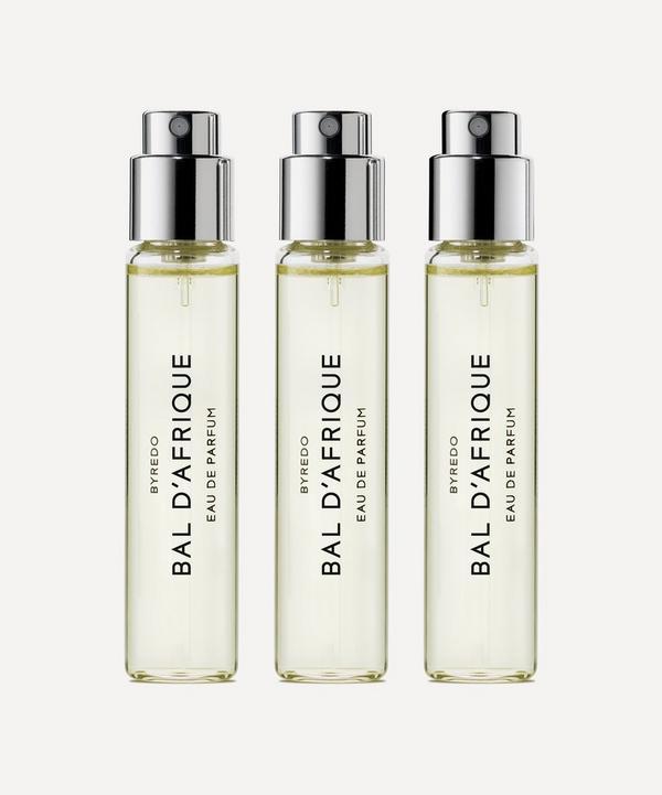 Bal D'Afrique Eau de Parfum Refill Set