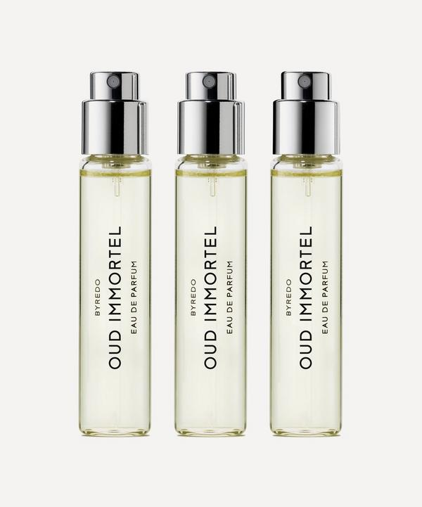 Oud Immortel Eau de Parfum Refill Set