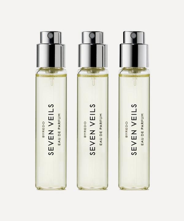 Seven Veils Eau de Parfum 3 x 12ml