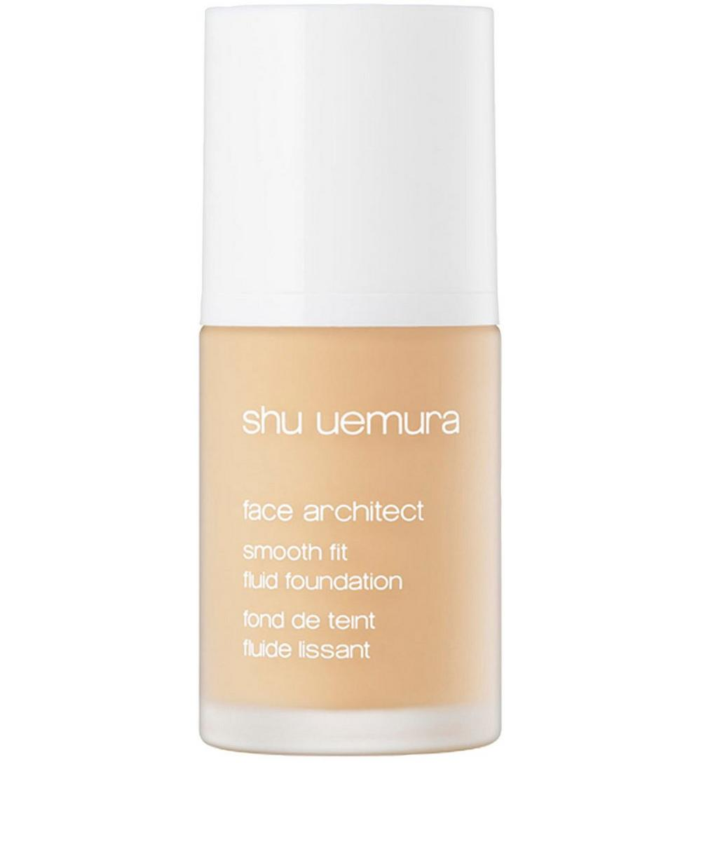 Face Architect Smooth Fit Fluid Foundation in Medium Sand