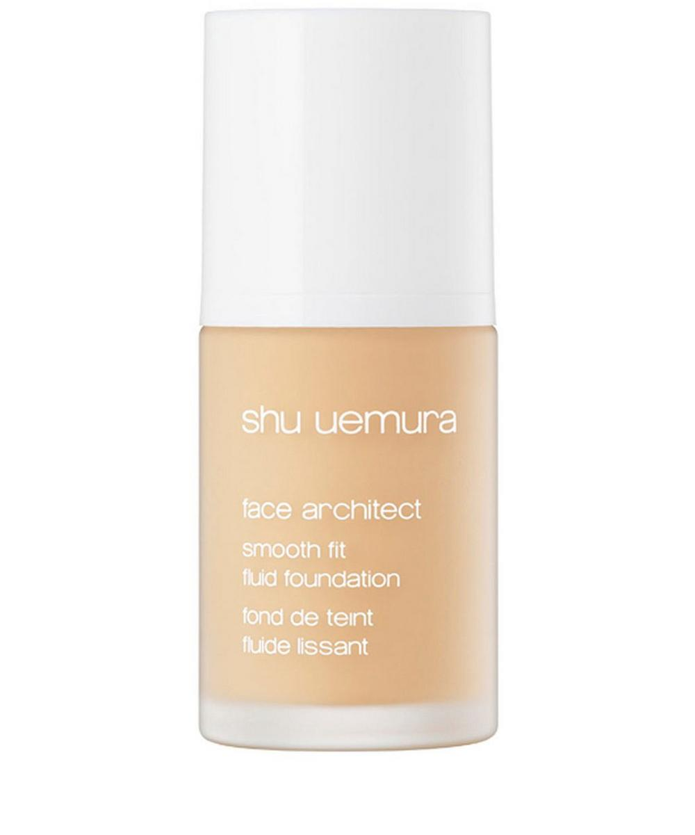 Face Architect Smooth Fit Fluid Foundation in Light Honey