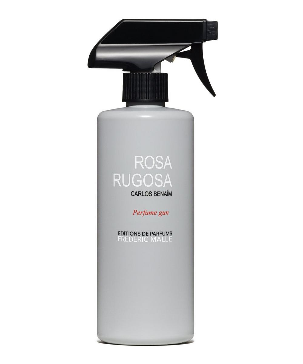 Rosa Rugosa Perfume Gun 500ml