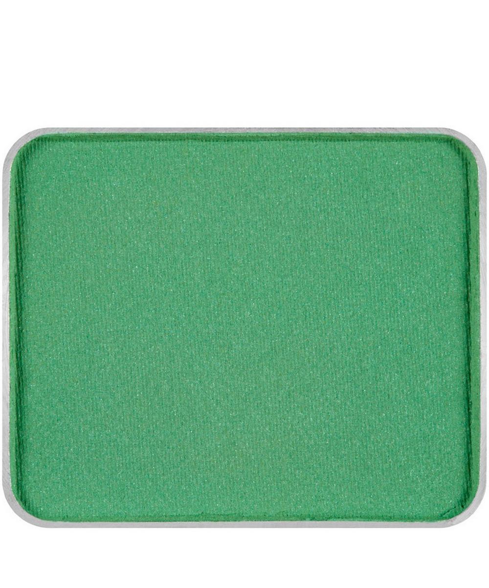 Pressed Eyeshadow in 565 - Matte Vivid Green
