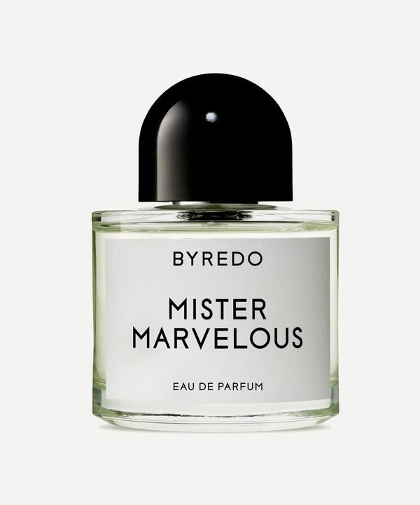 Mister Marvelous 50ml