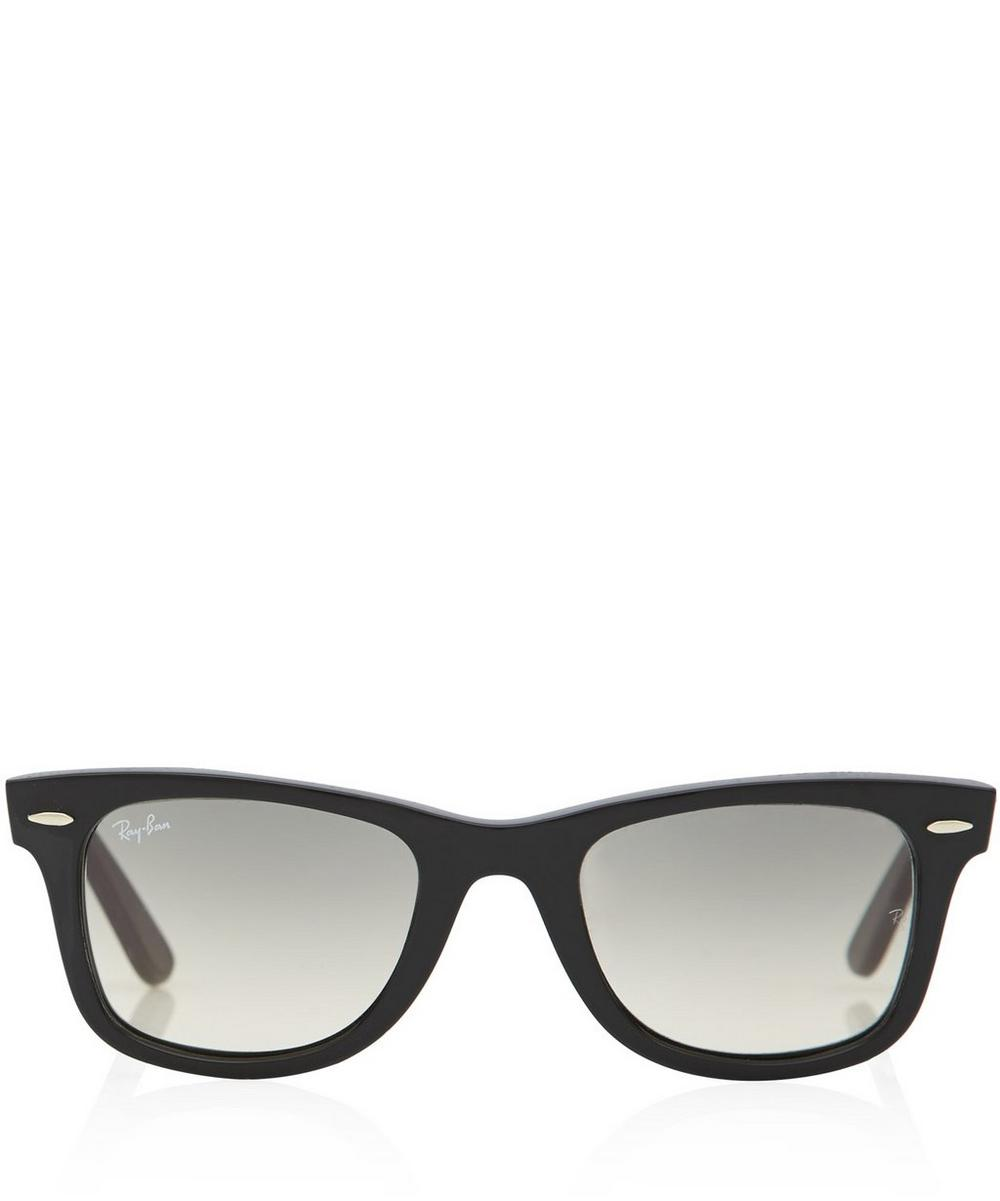 Wayfarer Acetate Sunglasses