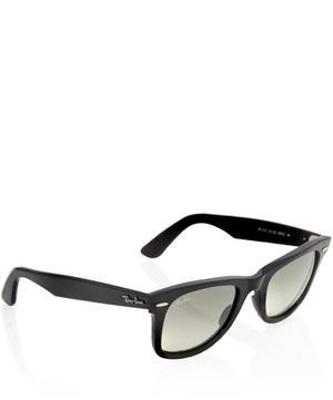 Wayfarer Acetate Sunglasses
