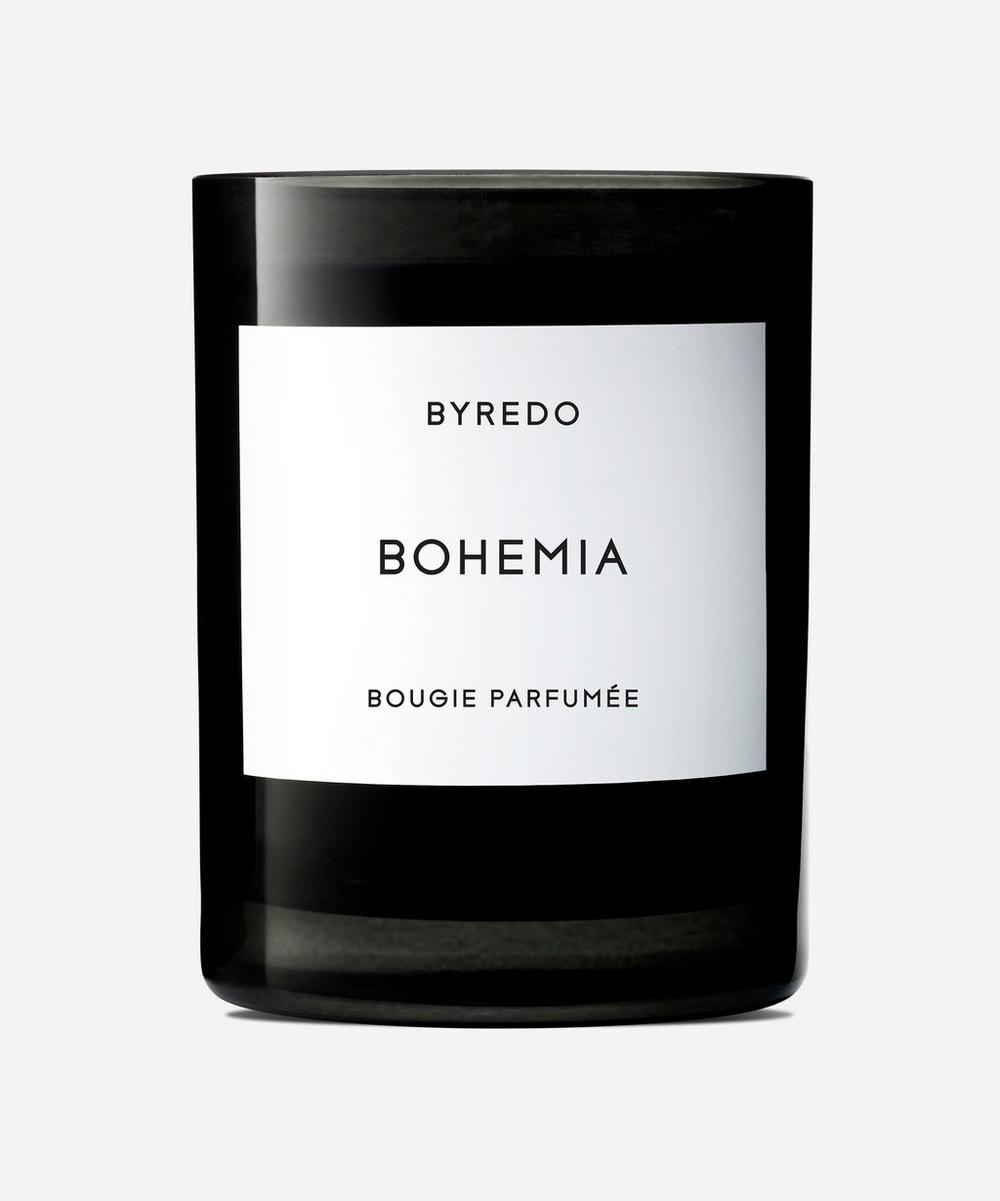 Bohemia Scented Candle 300g