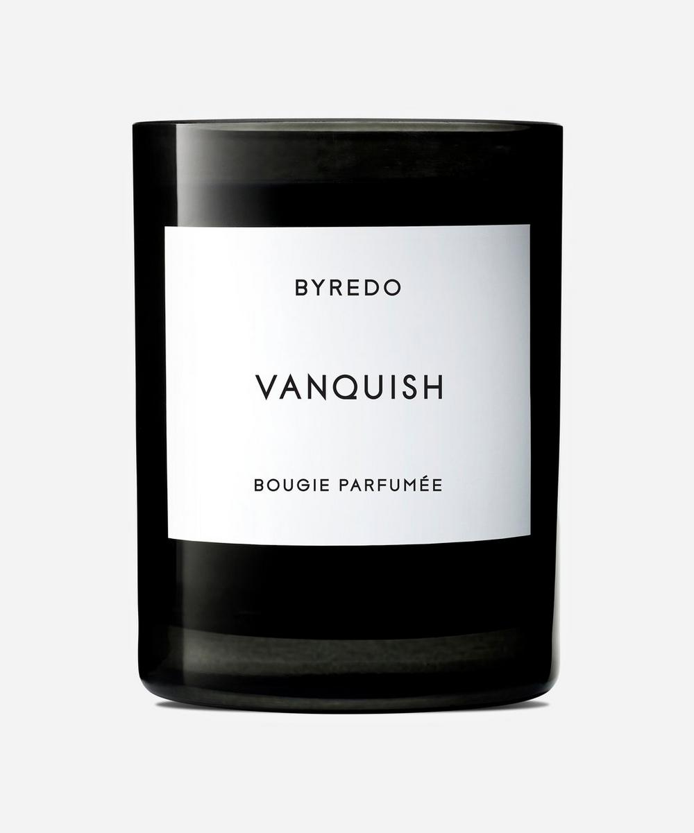 Vanquish Fragranced Candle