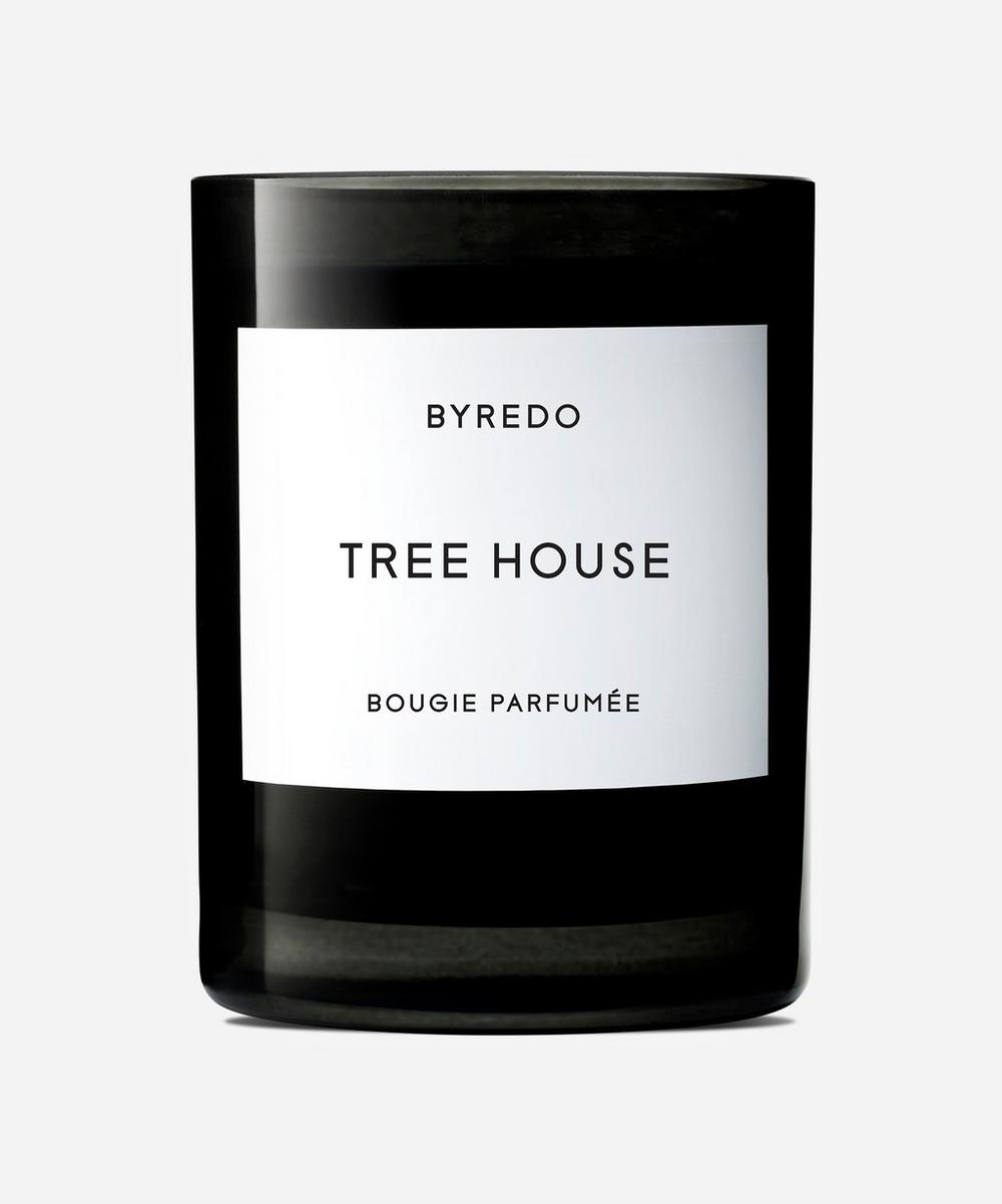 Tree House Fragranced Candle 240g