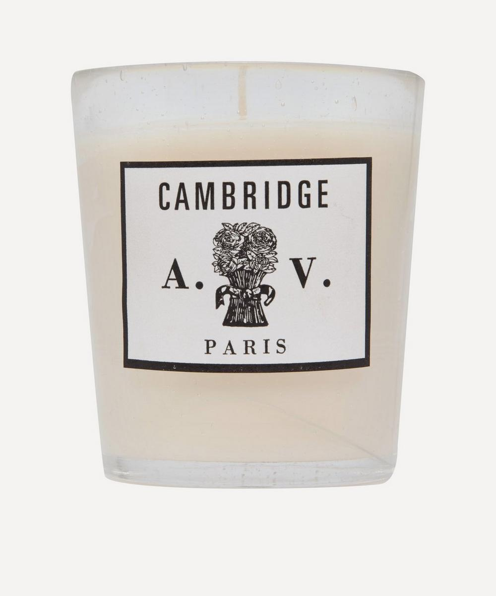 Cambridge Scented Candle 260G