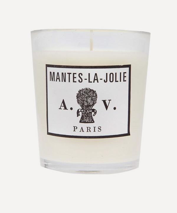 Mantes La Jolie Scented Candle in Glass 260g