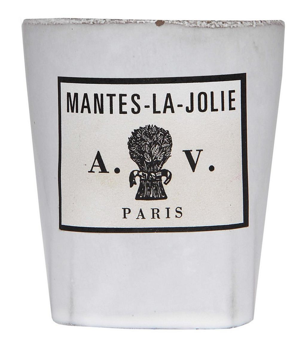 Mantes La Jolie Scented Candle in Ceramic 220g