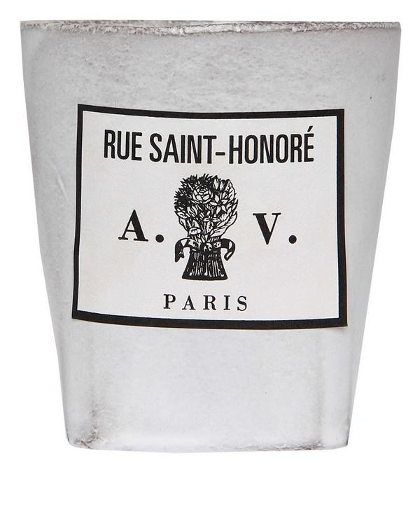 Rue Saint Honoré Scented Candle in Ceramic 220g