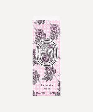 Eau Rose Roll-on 20ml