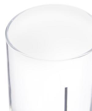 Strip Tea Glass