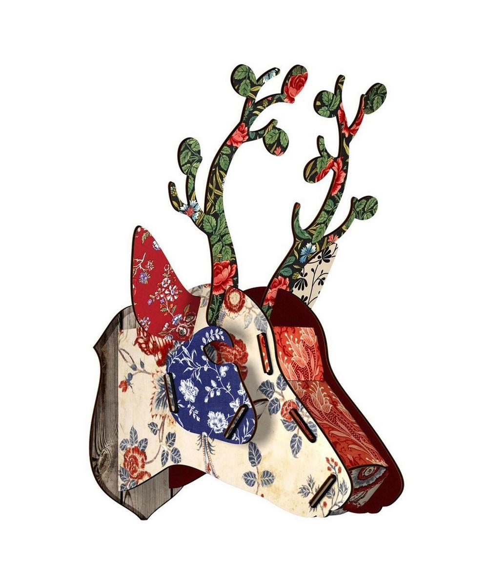 Ornamental Roe Deer Trophy