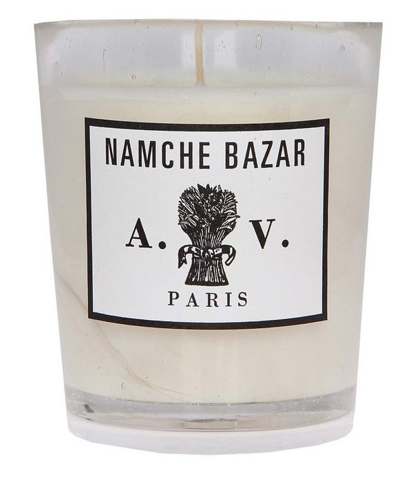 Namche Bazaar Scented Glass Candle 260g