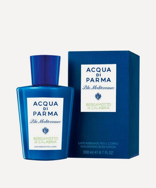 Acqua Di Parma Bergamotto Di Calabria Intoxicating Body Lotion 200ml