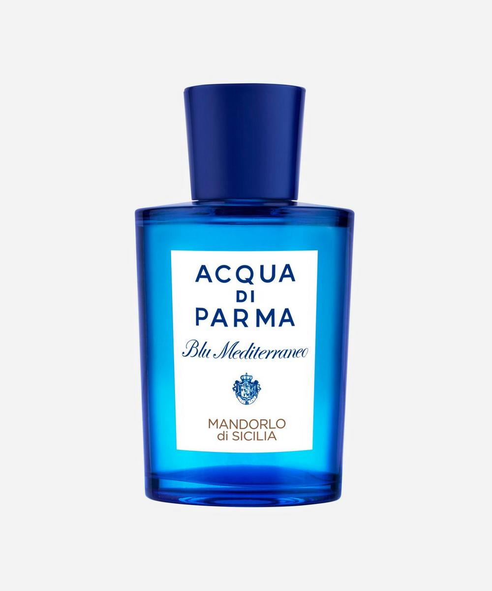 Blu Mediterraneo Mandorlo di Sicilia Eau de Toilette 75ml