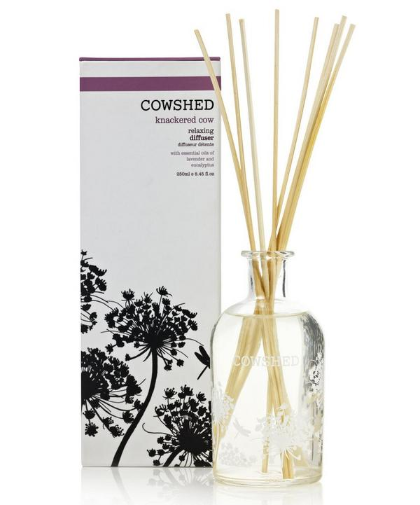 Knackered Cow Relaxing Room Diffuser 250ml