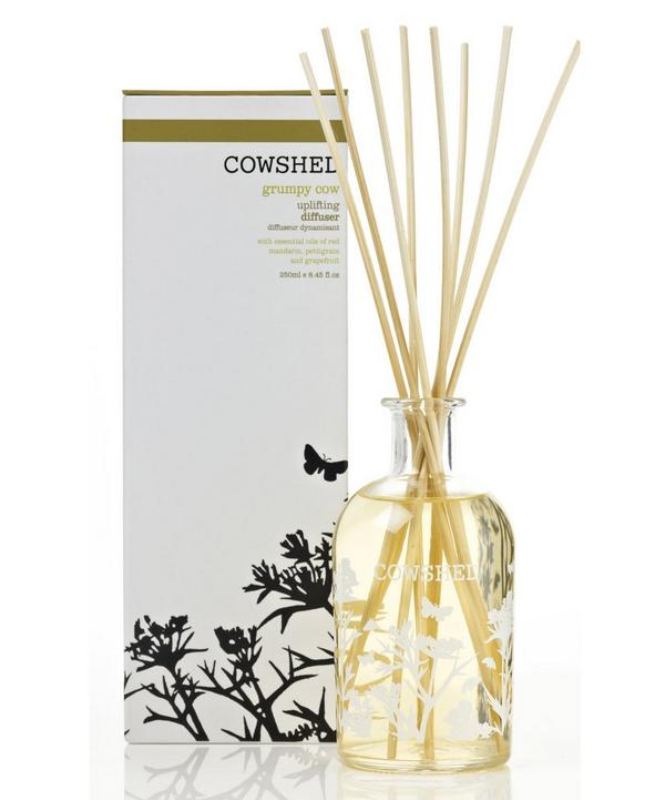 Grumpy Cow Uplifting Room Diffuser 250ml