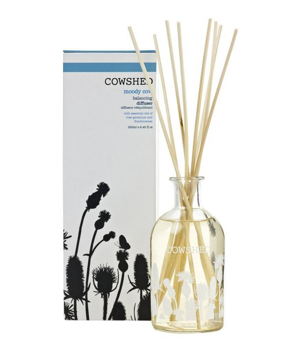Moody Cow Balancing Room Diffuser 250ml