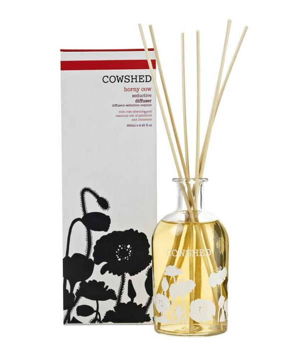Horny Cow Seductive Room Diffuser 250ml
