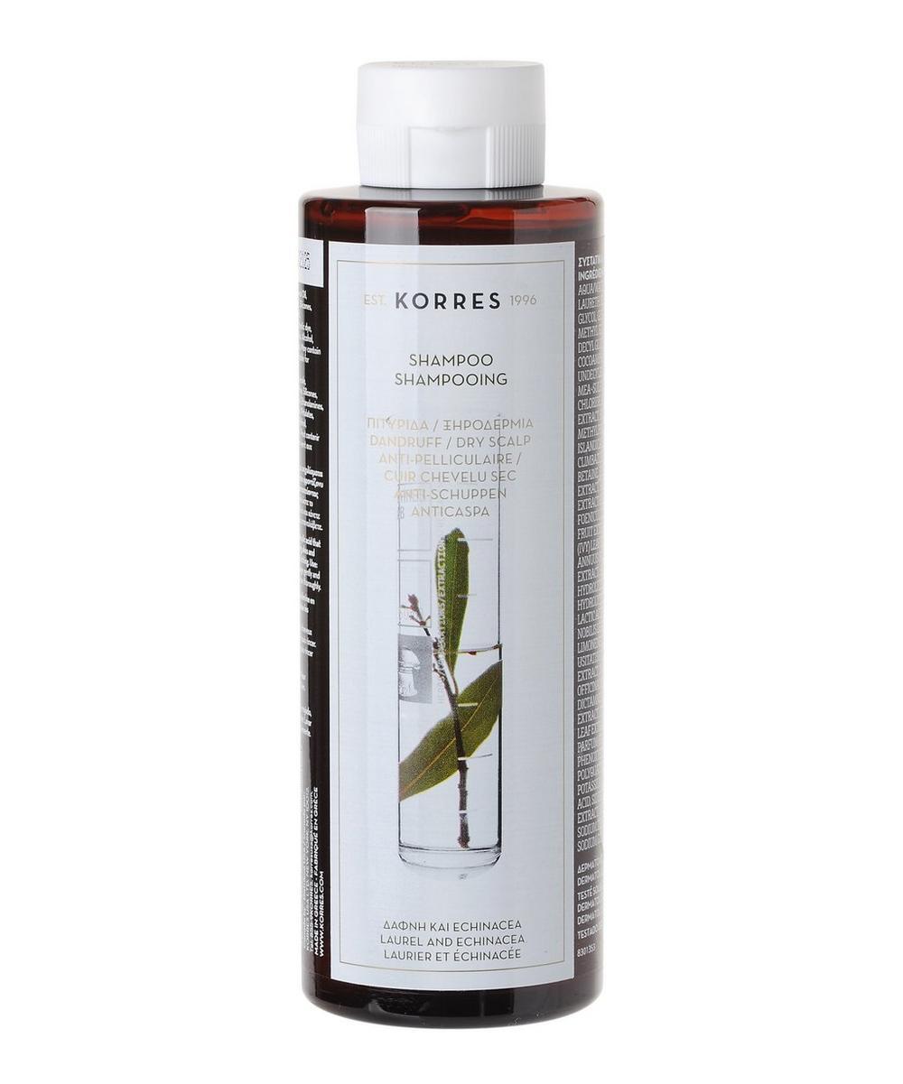 Laurel and Echinacea Shampoo 250ml