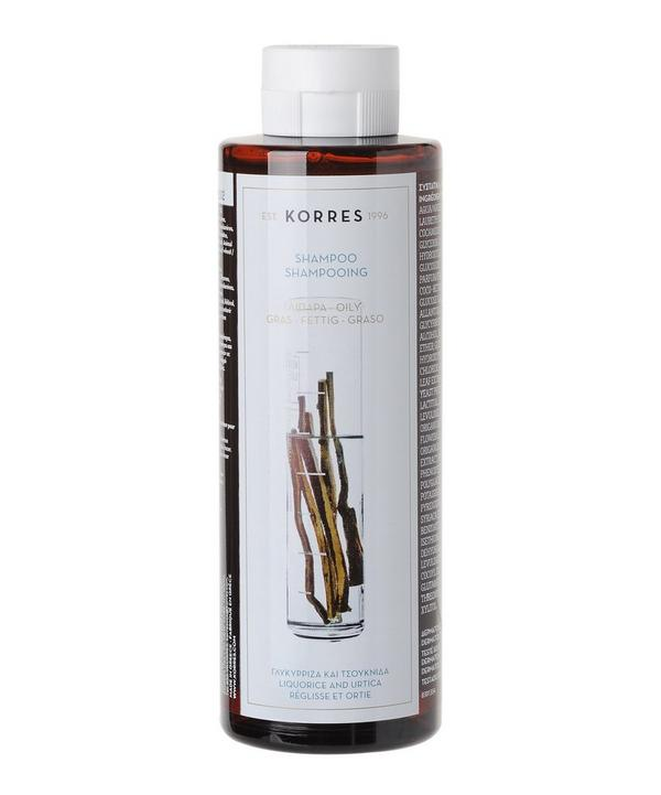 Liquorice and Urtica Shampoo 250ml