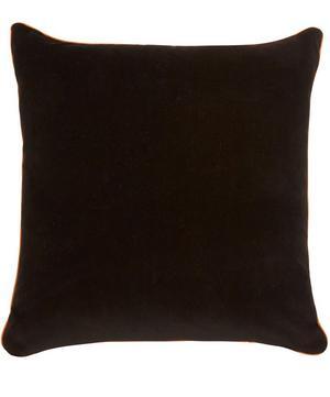 Puppy Passion Silk Cushion