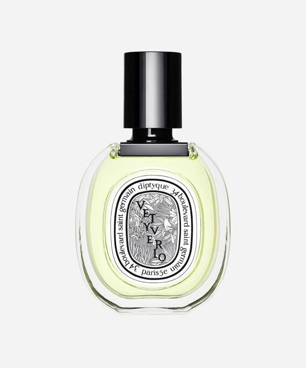 Vetyverio EDT 50ml, Diptyque